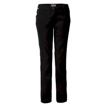 Women's Kiwi Pro Lined Pants - Black