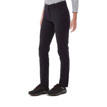 Kiwi Pro Active Trousers - Dark Navy