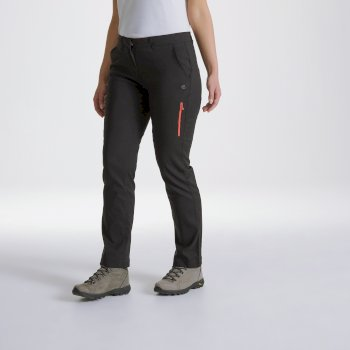 Verve Trousers - Black