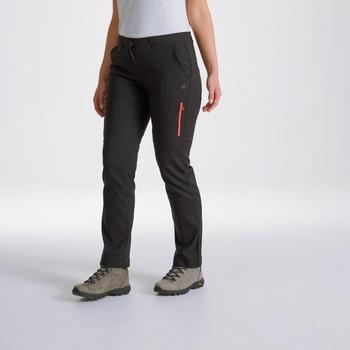 Verve Trousers - Black