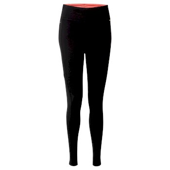 Women's Velocity Tight - Black