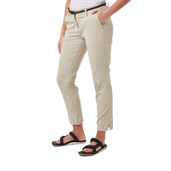 NosiLife Briar Trousers - Desert Sand