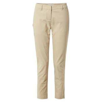 Women's Insect Shield® Briar Pants - Desert Sand