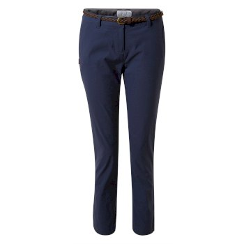 Women's Insect Shield® Briar Pants - Soft Navy