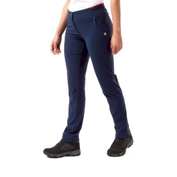 NosiLife Pro Active Trousers - Blue Navy