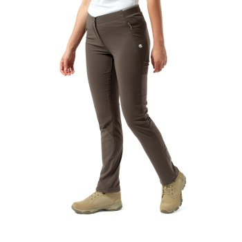 NosiLife Pro Active Trouser - Woodland Green