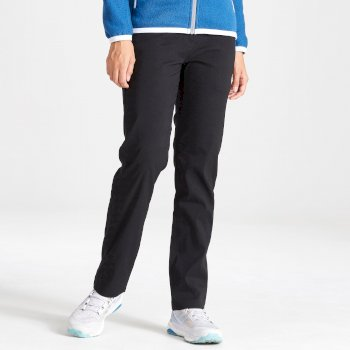 Kiwi Pro II Trousers - Black