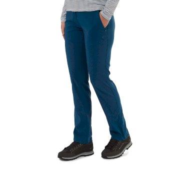Kiwi Pro II Trouser - Poseidon Blue