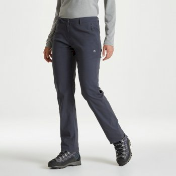 Kiwi Pro II Winter Lined Trouser - Graphite