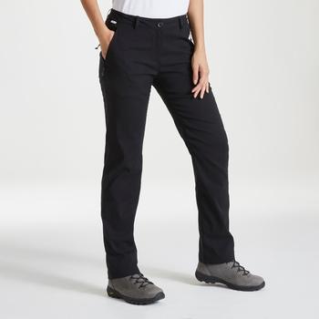 Kiwi Pro II Winter Lined Trouser - Black