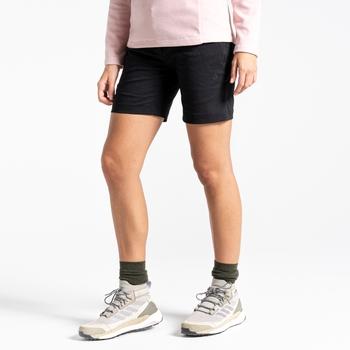 Kiwi Pro III Short - Black