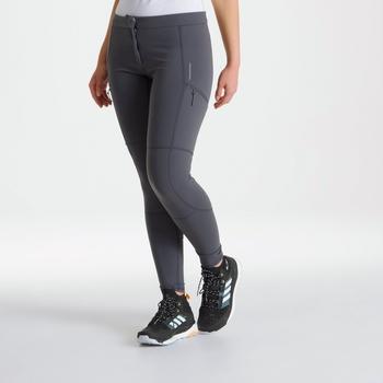 Dynamic Trouser - Graphite