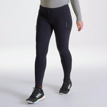 Dynamic Trouser - Dark Navy