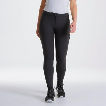 Dynamic Trouser - Black