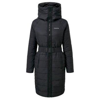 Romy Jacket Black