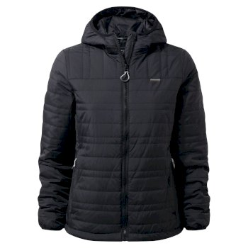 CompressLite Jacket II Black / Black
