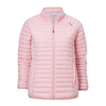 Venta Lite II Jacket Blossom Pink