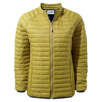 VentaLite II Jacket Winter Sulphur