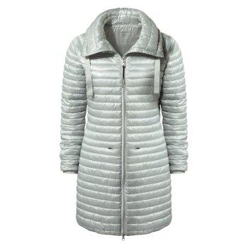 Mull Jacket - Dove Grey