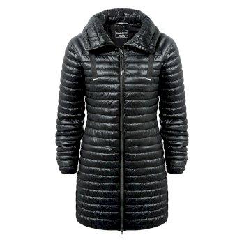 Mull Jacket - Black