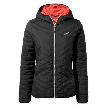 Compresslite IV Hooded Jacket - Black