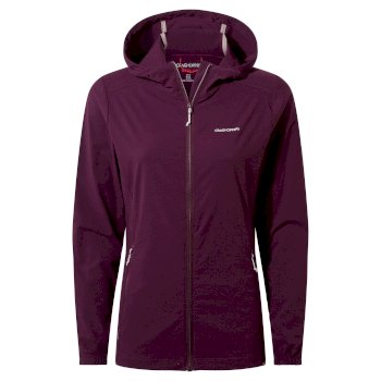 Nosilife Adventure Pro Jacket - Potent Plum