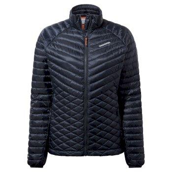 ExpoLite Jacket - Blue Navy / Warm Ginger