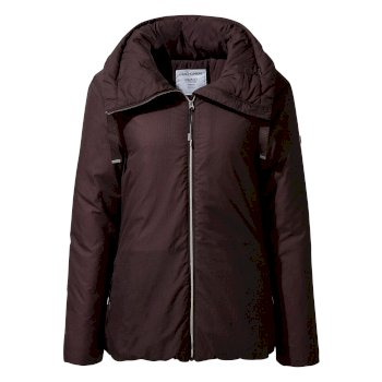 Feather II Jacket - Port