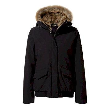 Lucerne Jacket - Black