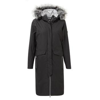 Suona Jacket - Charcoal Marl