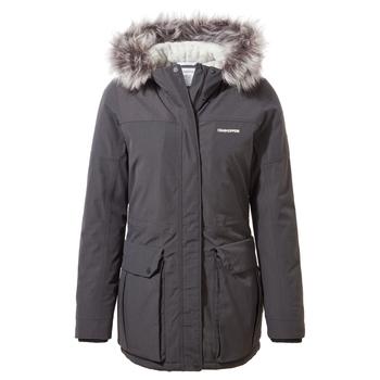 Elison Jacket - Charcoal