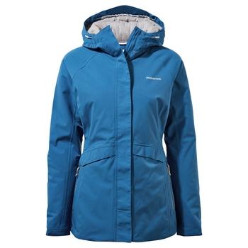 Caldbeck Thermic Jacket - Yale Blue