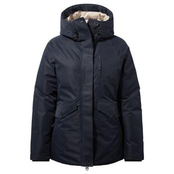 Bronn Jacket - Blue Navy
