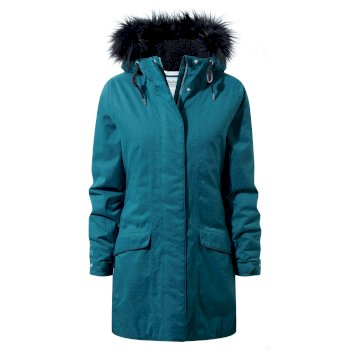 Craghoppers Inga Jacket - Forest Teal