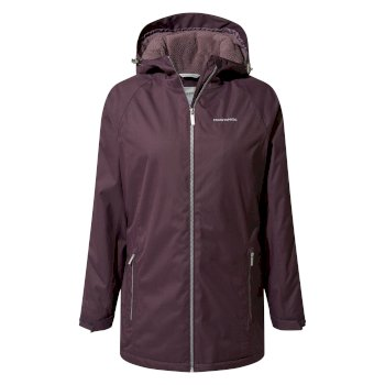 Madigan Classic Thermic II Jacket - Thistle