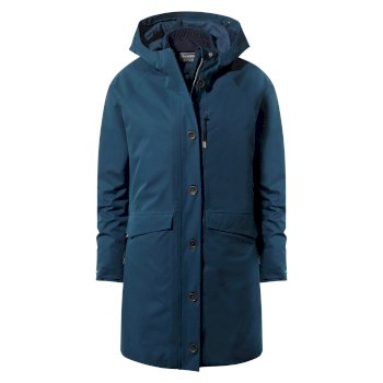 Dunoon 3 in 1 Jacket - Loch Blue