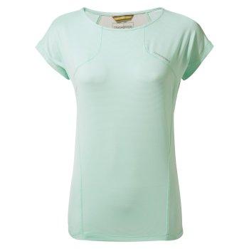 83ca70c15a9a51 Sport Tops für Damen - Funktionsshirts | Craghoppers