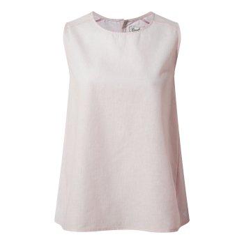 Martina Vest - Seashell Pink
