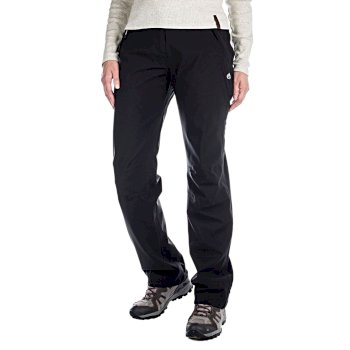 Airedale Trousers - Black
