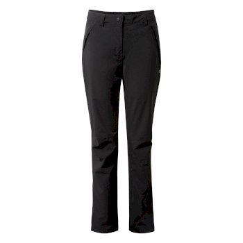 Airedale Pants - Black