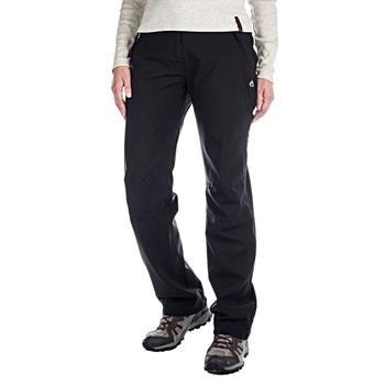 Aysgarth Trousers - Black