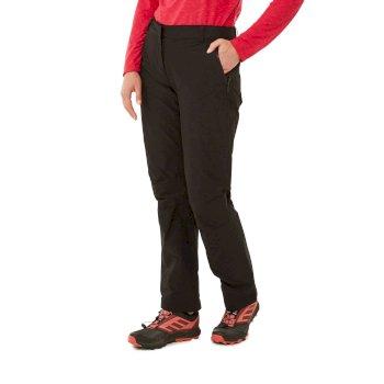 Kiwi Pro Waterproof Trousers - Black