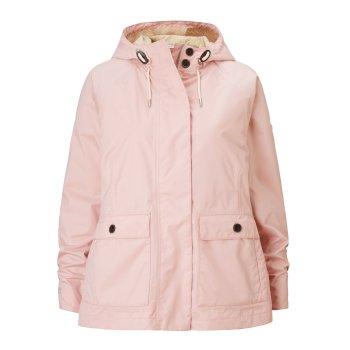 Victoria Jacket - Blossom Pink
