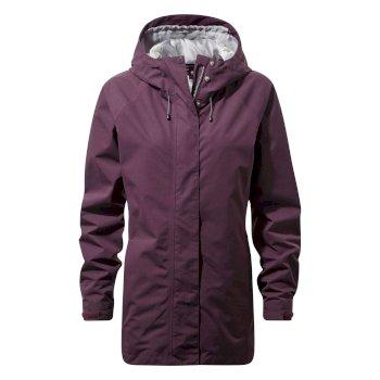 Isobel GORE-TEX® Jacket - Thistle