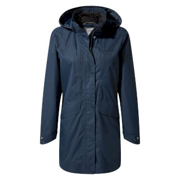 Aird Jacket       - Loch Blue