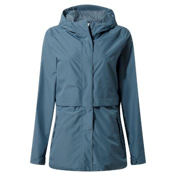 Women's Minori Jacket - Venetian Teal