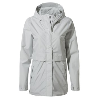 Minori Jacket - Dove Grey