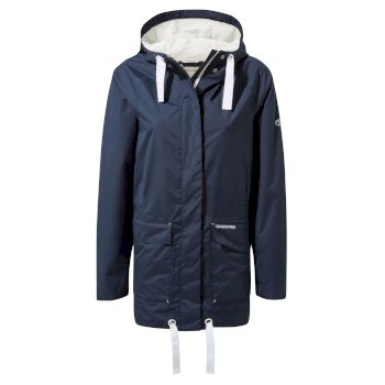 Sorrento Jacket   - Blue Navy