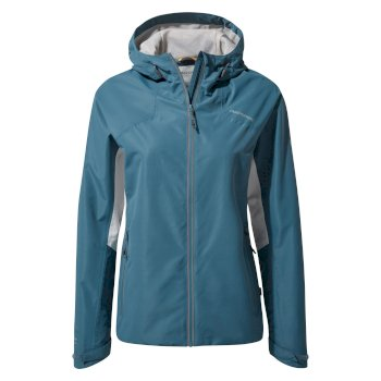 Horizon Jacket - Venetian Teal