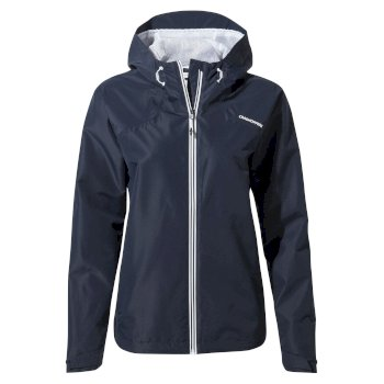 Women's Toscana Jacket - Blue Navy